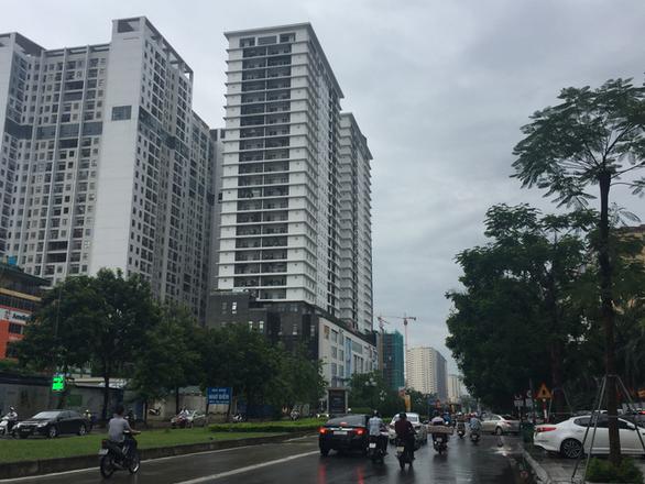 Hàng chục nghìn căn hộ Hà Nội nằm chờ sổ hồng - Ảnh 1.