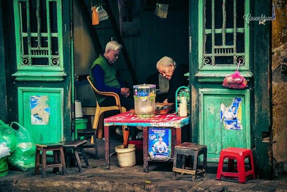 Phẩm chất Hà Nội: Cái thanh lịch ấy chẳng có gì như cũ - Ảnh 2.
