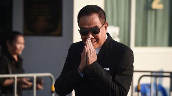 Muốn vô địch, tuyển Thái Lan phải đánh bại Việt Nam - Ảnh 1.