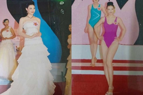 13-11: Trần Tiểu Vy hát nhạc Sơn Tùng ở Hoa hậu Thế giới - Ảnh 7.