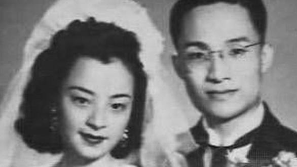 Đại hiệp đào hoa Kim Dung và những bóng hồng trong cuộc đời - Ảnh 2.
