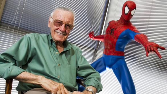 Stan Lee đã tạo ra 5 siêu anh hùng đỉnh nhất nào cho Marvel? - Ảnh 1.