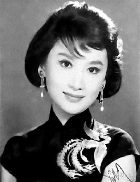 Đại hiệp đào hoa Kim Dung và những bóng hồng trong cuộc đời - Ảnh 8.