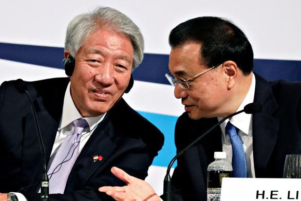 Trung Quốc sẵn sàng hoàn tất đàm phán COC? - Ảnh 1.