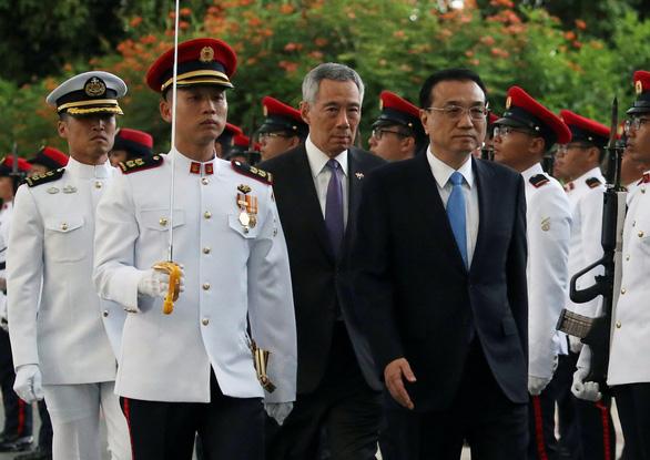 Trung Quốc sẵn sàng hoàn tất đàm phán COC? - Ảnh 2.