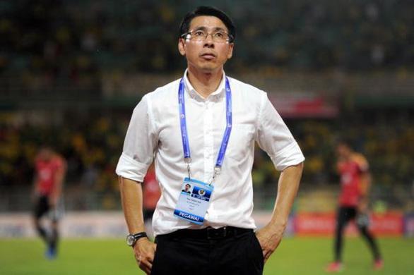 HLV tuyển Malaysia tuyên bố sẽ chơi tấn công tại Mỹ Đình - Ảnh 1.