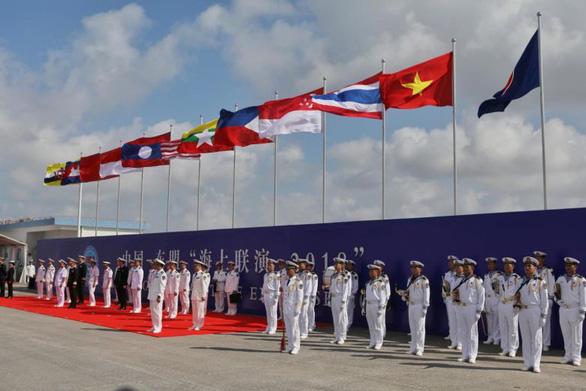 Trung Quốc sẵn sàng hoàn tất đàm phán COC? - Ảnh 3.