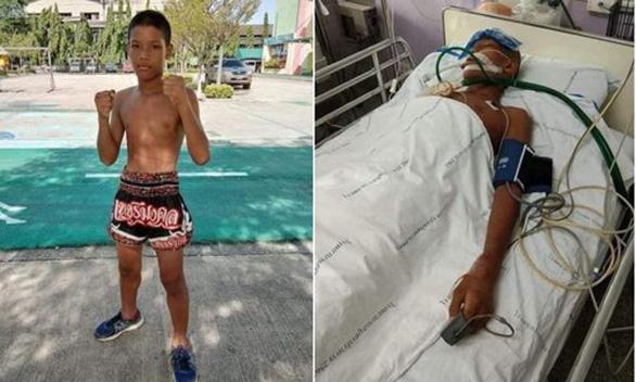 Dân Thái đòi sửa luật muay Thái sau cái chết của võ sĩ 13 tuổi - Ảnh 3.