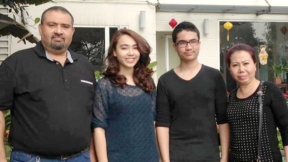 Người Ả Rập ở Việt Nam - Kỳ 3: Chàng sinh viên Yemen bén duyên Việt Nam - Ảnh 4.