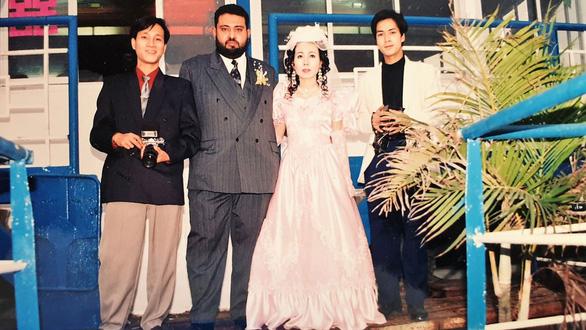 Người Ả Rập ở Việt Nam - Kỳ 3: Chàng sinh viên Yemen bén duyên Việt Nam - Ảnh 1.