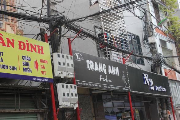 Đồng phục hóa đường phố: Chuyên gia phát hoảng - Ảnh 5.