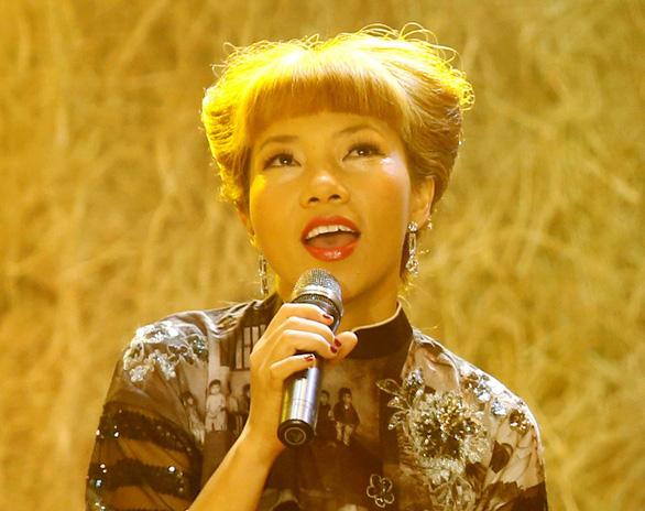 Jazz Việt như cây xương rồng âm thầm nảy nở - Ảnh 1.