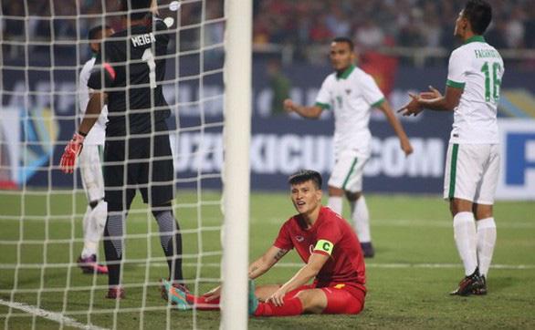 Sân Mỹ Đình chưa hẳn là lợi thế của tuyển Việt Nam tại AFF Cup - Ảnh 2.