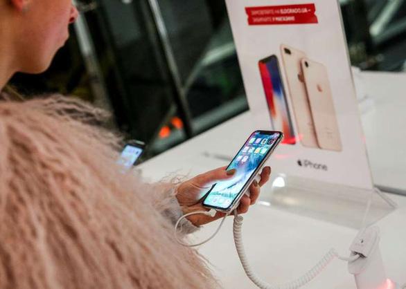Apple xác nhận lỗi với iPhone X và MacBook Pro 13 inch, hứa sửa miễn phí - Ảnh 1.