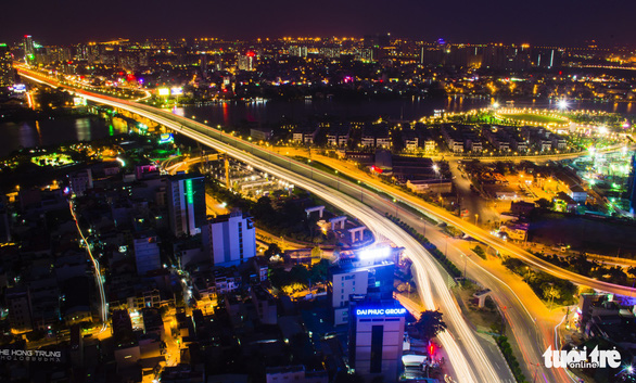 TP.HCM tìm giải pháp xây dựng khu Đông thành đô thị sáng tạo - Ảnh 2.
