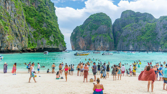 Những điểm đến châu Á tuyệt diệu cho người ngán cảnh đông đúc - Ảnh 1.