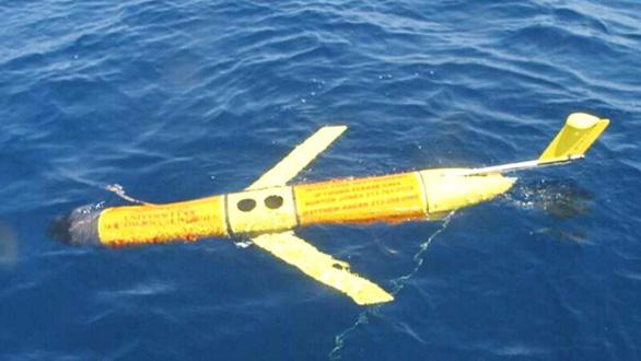 Trung Quốc thưởng cho ai tìm được thiết bị gián điệp dưới biển - Ảnh 2.