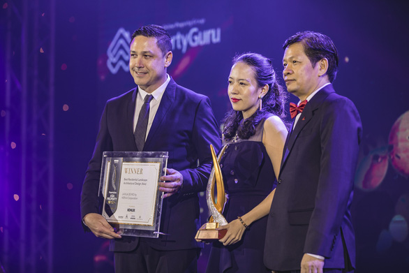 Kiến Á chiến thắng tại Asia Property Awards 2018 - Ảnh 2.