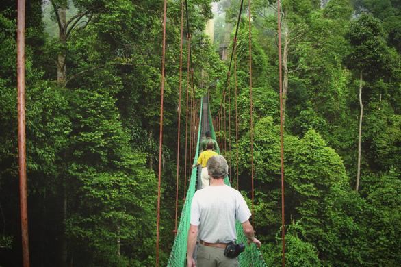 Những điểm đến châu Á tuyệt diệu cho người ngán cảnh đông đúc - Ảnh 11.