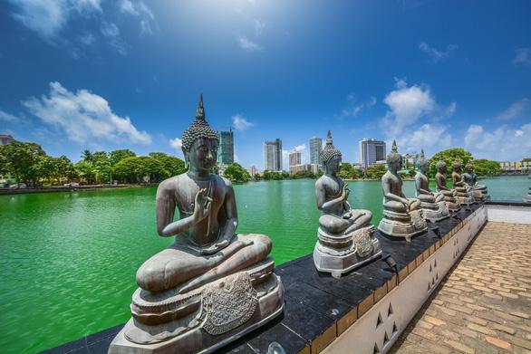 Những điểm đến châu Á tuyệt diệu cho người ngán cảnh đông đúc - Ảnh 14.