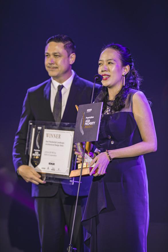 Kiến Á chiến thắng tại Asia Property Awards 2018 - Ảnh 3.