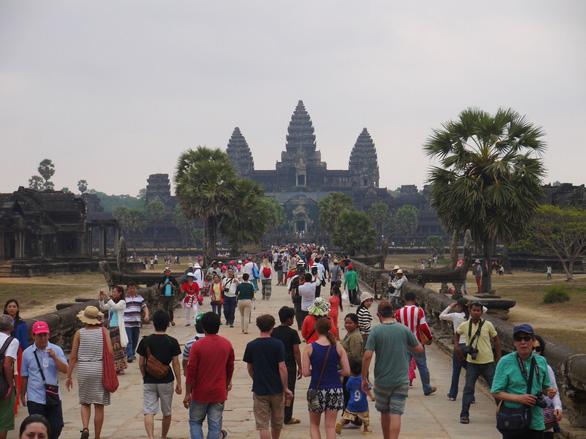 Những điểm đến châu Á tuyệt diệu cho người ngán cảnh đông đúc - Ảnh 5.