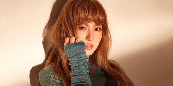 10 thần tượng thông minh nhất của làng K-pop - Ảnh 10.