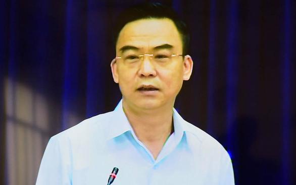 Chủ tịch TP.HCM tiếp dân Thủ Thiêm: Sửa sai, xử lý trách nhiệm - Ảnh 4.