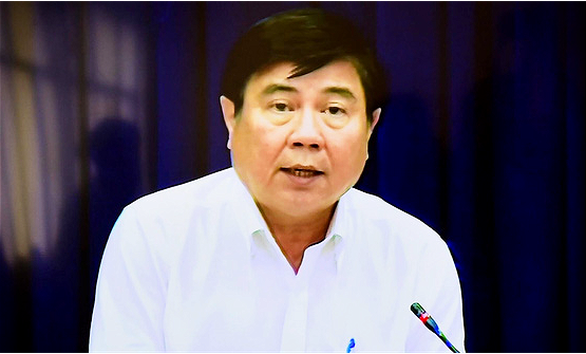 Chủ tịch TP.HCM tiếp dân Thủ Thiêm: Sửa sai, xử lý trách nhiệm - Ảnh 3.