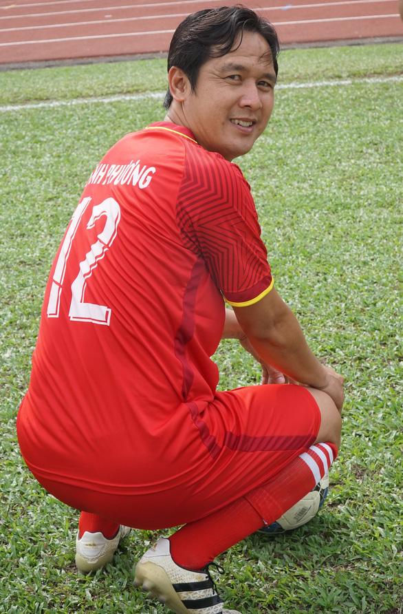 Những nhà vô địch 2008: 'Việt Nam có thể hạ Malaysia' - Ảnh 4.