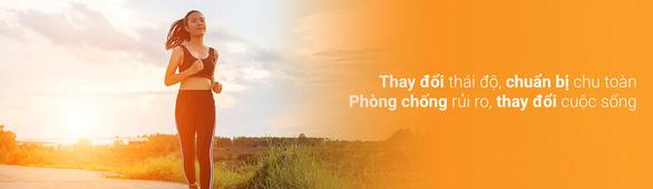 Bảo Việt Nhân Thọ giới thiệu Cẩm nang sống khỏe - Ảnh 3.