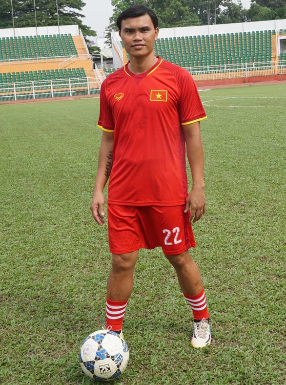 Những nhà vô địch 2008: 'Việt Nam có thể hạ Malaysia' - Ảnh 3.