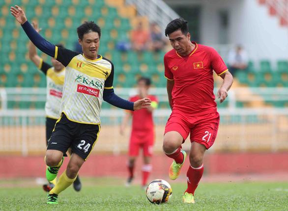 Những nhà vô địch 2008: 'Việt Nam có thể hạ Malaysia'