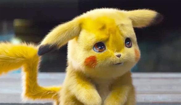 Phát sốt vì Thám tử Pikachu trong PokeMon: Detective Pikachu - Ảnh 7.