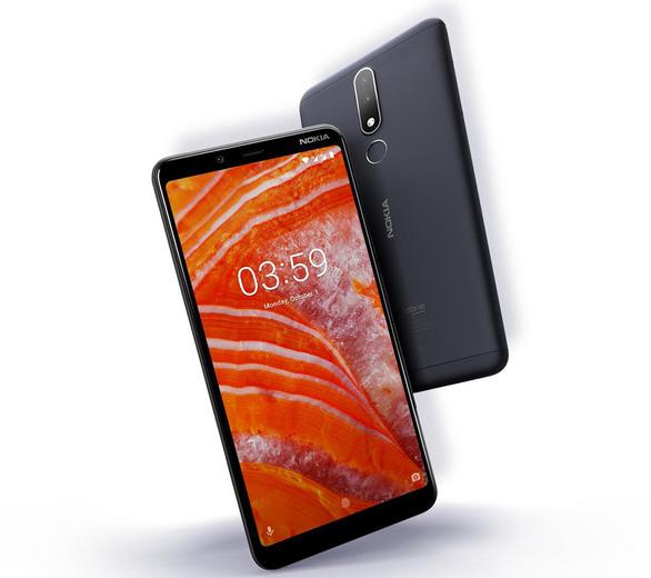 Nokia 3.1 Plus được bán độc quyền trên Shopee với giá 3.399.000 đồng - Ảnh 2.