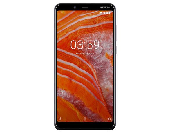Nokia 3.1 Plus được bán độc quyền trên Shopee với giá 3.399.000 đồng - Ảnh 3.