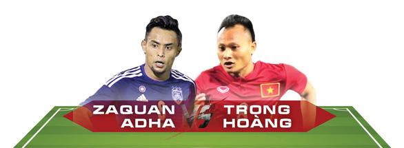 5 cặp cầu thủ đối đầu ở trận Việt Nam - Malaysia tối nay 16-11 - Ảnh 5.