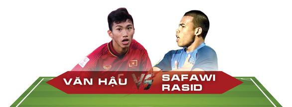 5 cặp cầu thủ đối đầu ở trận Việt Nam - Malaysia tối nay 16-11 - Ảnh 3.