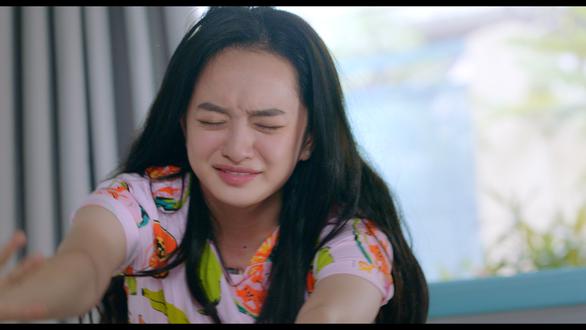 Hồn papa da con gái tung teaser với đầy tình tiết khó đỡ - Ảnh 10.