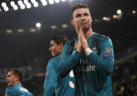 Đưa tin giả vụ nữ CĐV tự tử vì Ronaldo, Juventus bị dân mạng Trung Quốc tẩy chay - Ảnh 1.