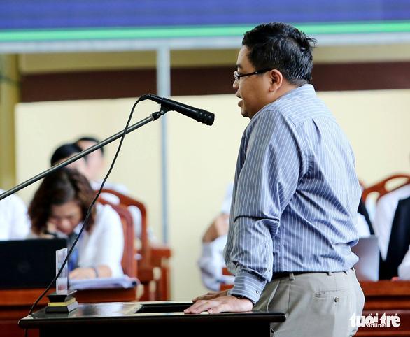 Phan Sào Nam thừa nhận rửa tiền bằng hóa đơn khống - Ảnh 3.