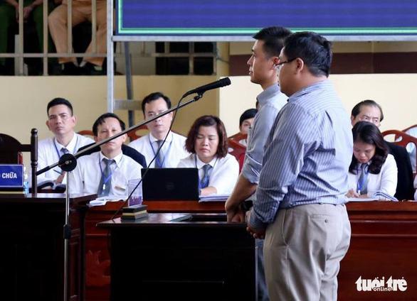 Phan Sào Nam thừa nhận rửa tiền bằng hóa đơn khống - Ảnh 1.