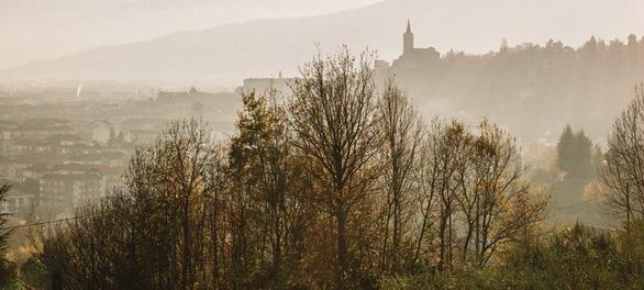 Thị trấn quanh năm sực nức mùi Giáng sinh - Ảnh 1.