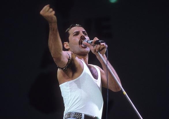 Freddie Mercury và một cuộc đời không là gió bụi - Ảnh 1.