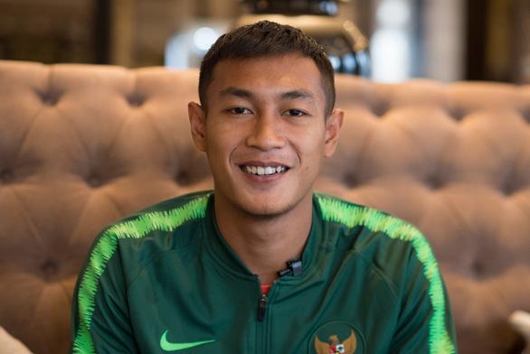 Indonesia gọi trận đấu với Thái Lan là trận chung kết - Ảnh 1.