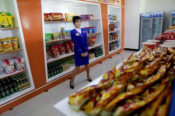 Bí mật về tỉ giá hối đoái của Triều Tiên - Ảnh 2.