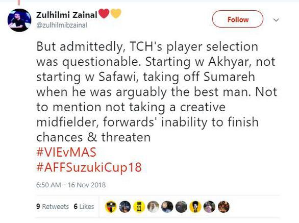 Cổ động viên Malaysia giận dữ vì thất bại của đội nhà - Ảnh 3.