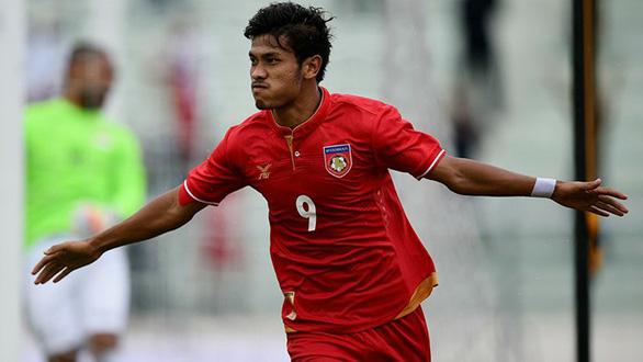 Myanmar có 6 cầu thủ U19 từng đánh bại Công Phượng, Xuân Trường - Ảnh 1.