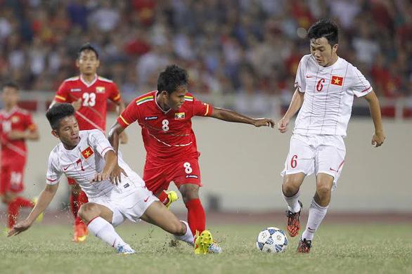 Myanmar có 6 cầu thủ U19 từng đánh bại Công Phượng, Xuân Trường - Ảnh 2.