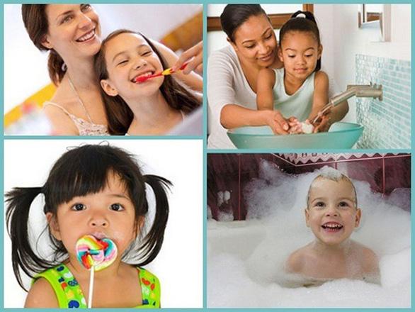 5 bí quyết phòng bệnh hô hấp cho bé trong mùa đông - Ảnh 2.